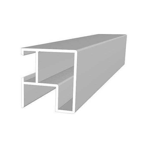 HangRight-Ophang-Fotopaneel-Profiel-HRP-25A-3D-Profiel